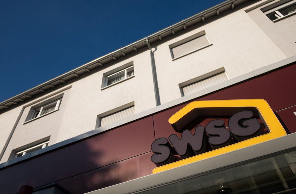 Die SWSG bietet ein Modell an, bei dem ältere Menschen eine kleinere Wohnung finden können. Foto: Lichtgut/Max Kovalenko