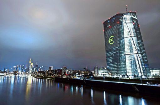 EZB beschließt Geldflut ohne Ende