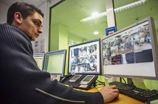 Videoüberwachung hilft Ermittlern immer häufiger