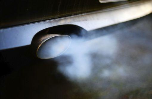 Stadt will Stickstoffdioxid-Werte weiter drücken