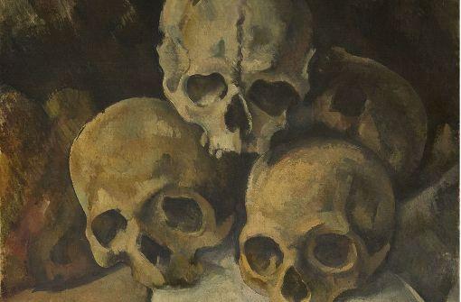 Die Kunsthalle Karlsruhe zeigt Cézanne