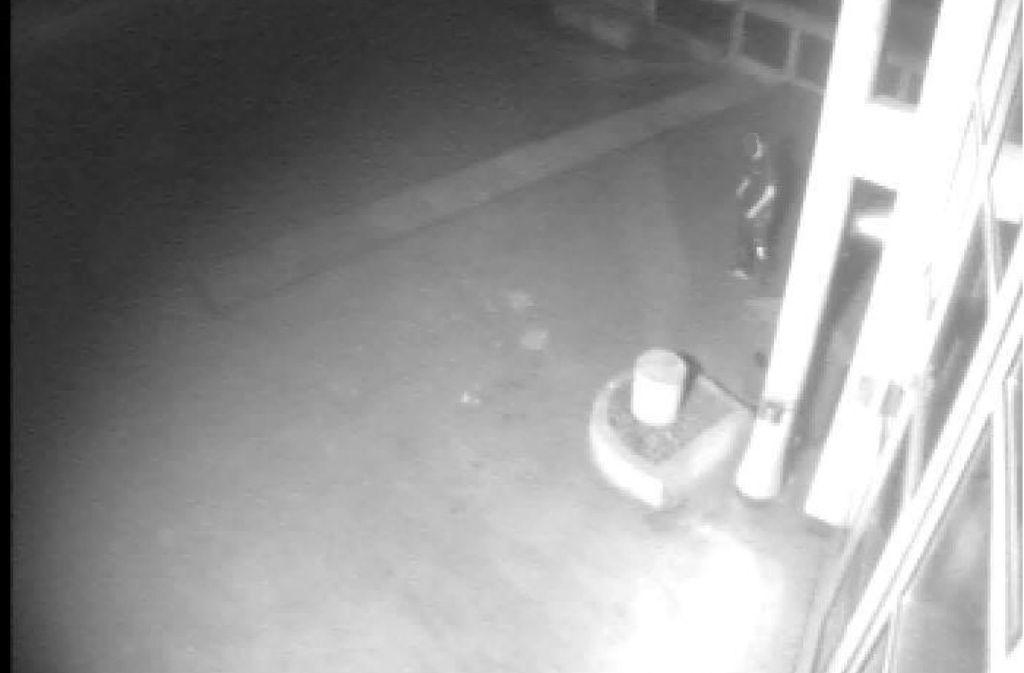 Der mutmaßliche Täter war auf Überwachungsvideos zu sehen – beim nächste Termin könnte er aussagen. Foto: Polizei