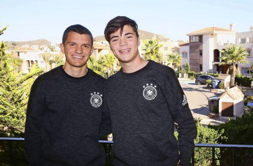 Die nächste Generation der VfB-Toptalente
