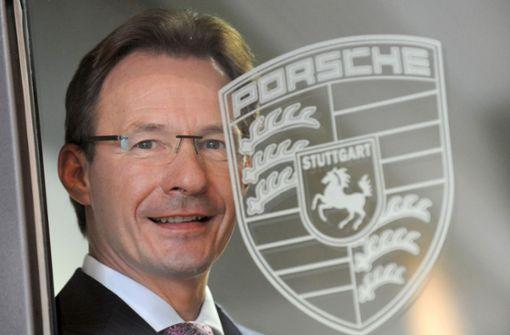 Michael Macht soll Vorsitz im Kion-Aufsichtsrat übernehmen