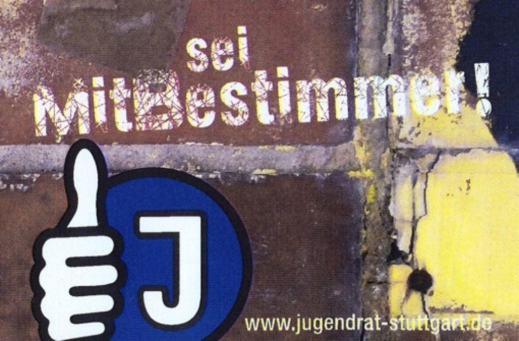 Die Werbung hat nichts genutzt: 2014 wird es in Vaihingen und Möhringen keine Gremien geben, die mitbestimmen. Foto: Stadt Stuttgart