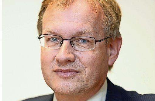 Schmalzl hat neuen Job bei Schäuble