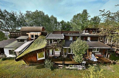Stuttgarter Wohnzimmer Abenteuerspielplatz Mit Campingflair