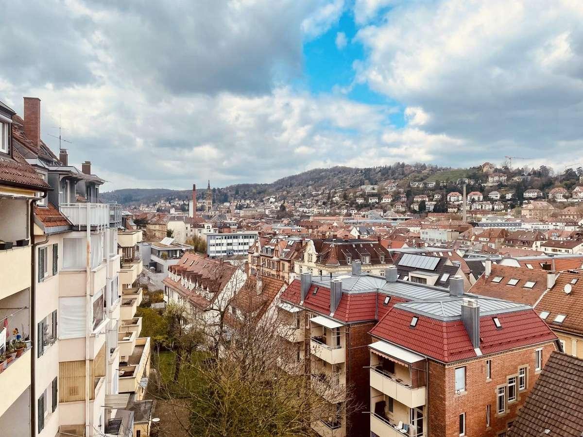 Der Stuttgarter Süden gehört zu den beliebtesten Teilen der Stadt. Wir verraten 10 Sätze, die man hier niemals sagt.  Foto: Joachim Baier