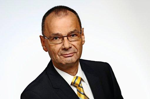 Der FDP-Kreisvorsitzende Hans-Dieter Scheerer kandidiert für den Landtag. - media.media.52580a74-f4bb-4044-9ada-74040d29320d.normalized