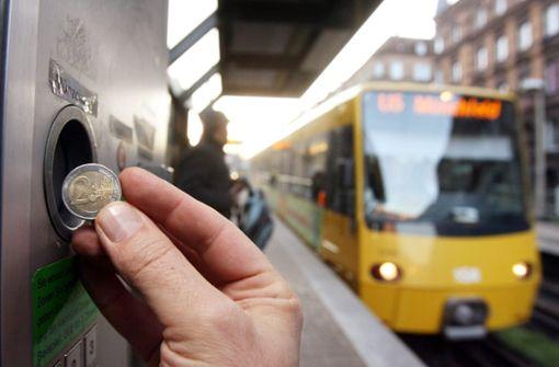 Frau muss nach Sturz in der Stadtbahn operiert werden