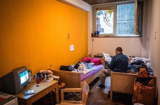 Vermehrt EU-Bürger in der Wohnungsnotfallhilfe