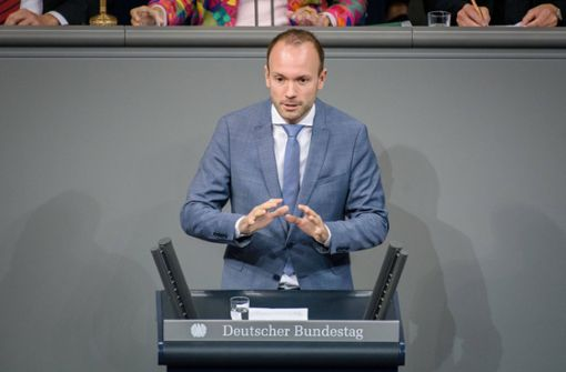 CDU-Politiker tritt wegen Maskenaffäre aus der Partei aus