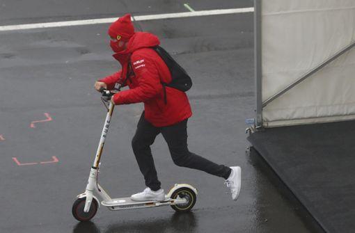 Sebastian Vettel, der Generationen-Rennfahrer