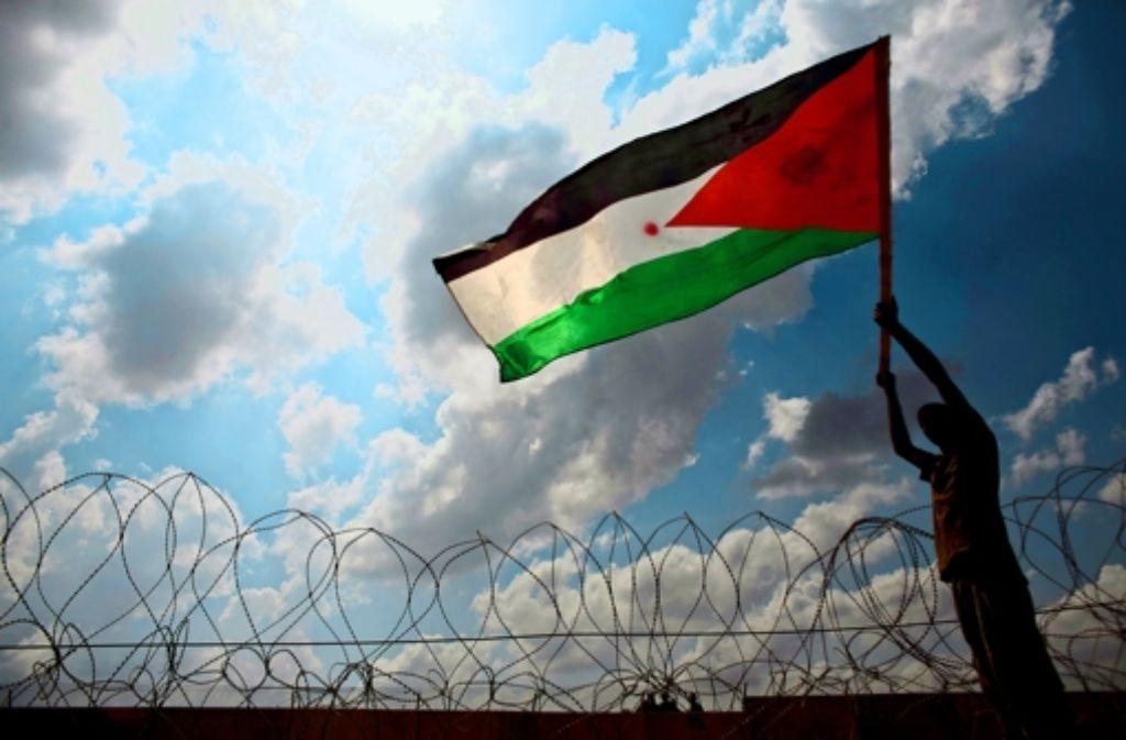 Ein Stuttgarter IT-Unternehmen will in Palästina Brücken bauen. Foto: