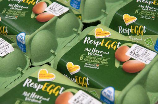 Neue Methode ermöglicht Eier ohne Küken-Schreddern
