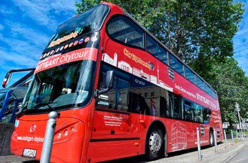 Warum diese Busrundfahrt so beliebt ist