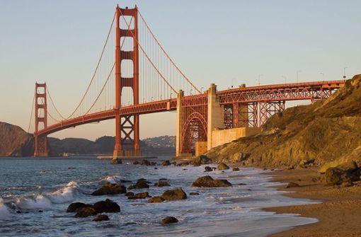 Brücken – Wahrzeichen der Sehnsucht