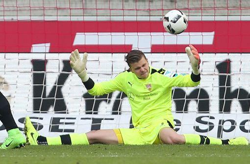 Mit diesem Kader reist der VfB nach Braunschweig