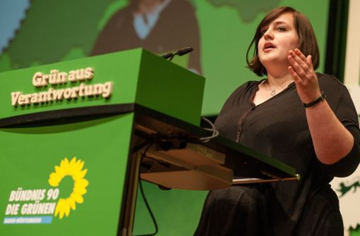 """Grüne Jugend bemängelt """"schleppende"""" Regierungsweise"""