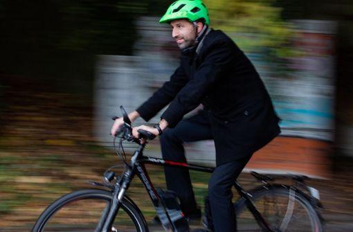 Schweigegelübde bei den Grünen – auch zu Palmer