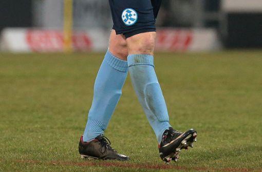 Kickers retten einen Punkt gegen Hoffenheim