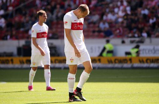 Kritik am fahrigen Auftritt gegen Greuther Fürth