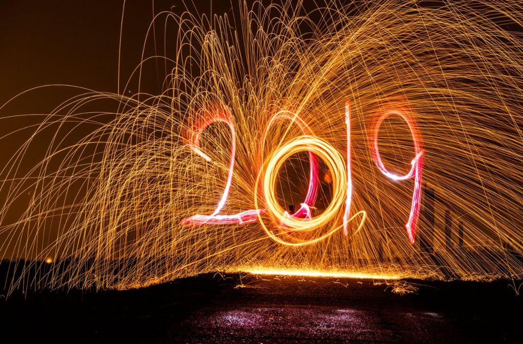 Für den Verbraucher ändert sich im neuen Jahr einiges. Foto: dpa