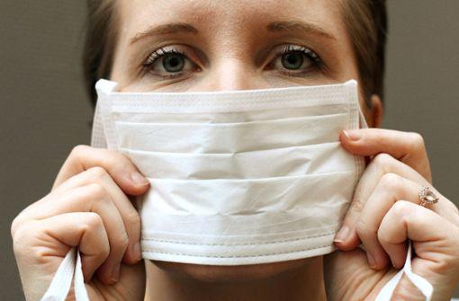 Wie man sich vor dem Virus schützt