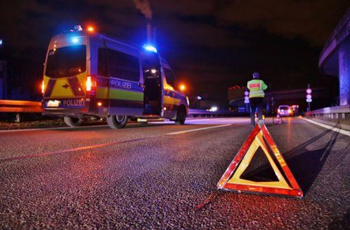 Polizei prüft weiterhin Hintergründe des Unfalls