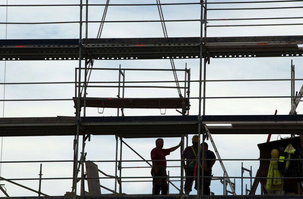 Vor allem in den osteuropäischen Billiglohnländern sind die Arbeitskosten deutlich gestiegen. Foto: dpa