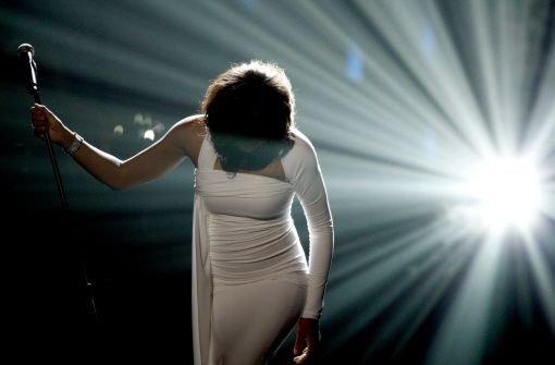 Whitney Houston in Wanne ertrunken