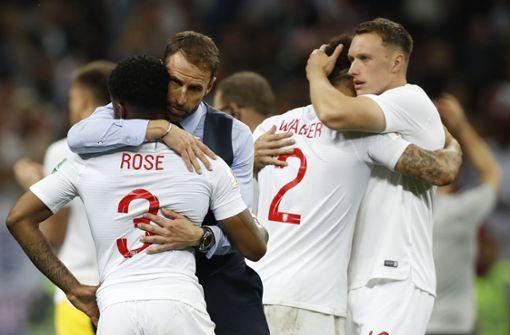 Auch England fällt auf Regel-Irrtum rein