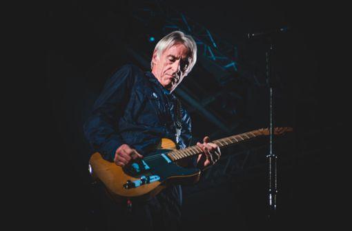 Paul Weller kommt nach Stuttgart