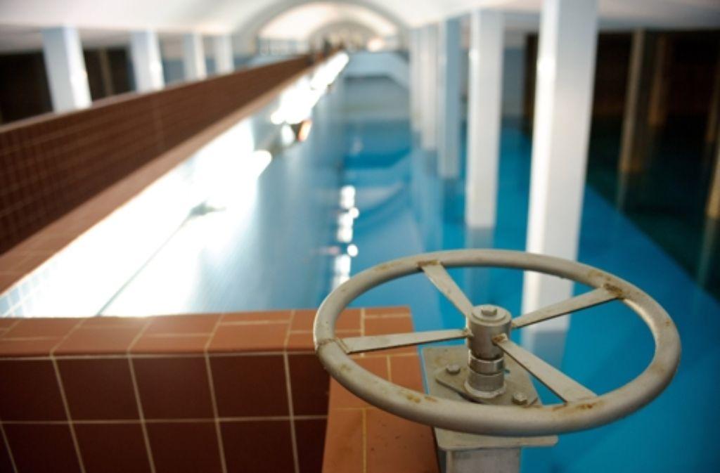 Mit Speichern wie diesem wird der Trinkwasserbedarf in Stuttgart gedeckt. Foto: dpa