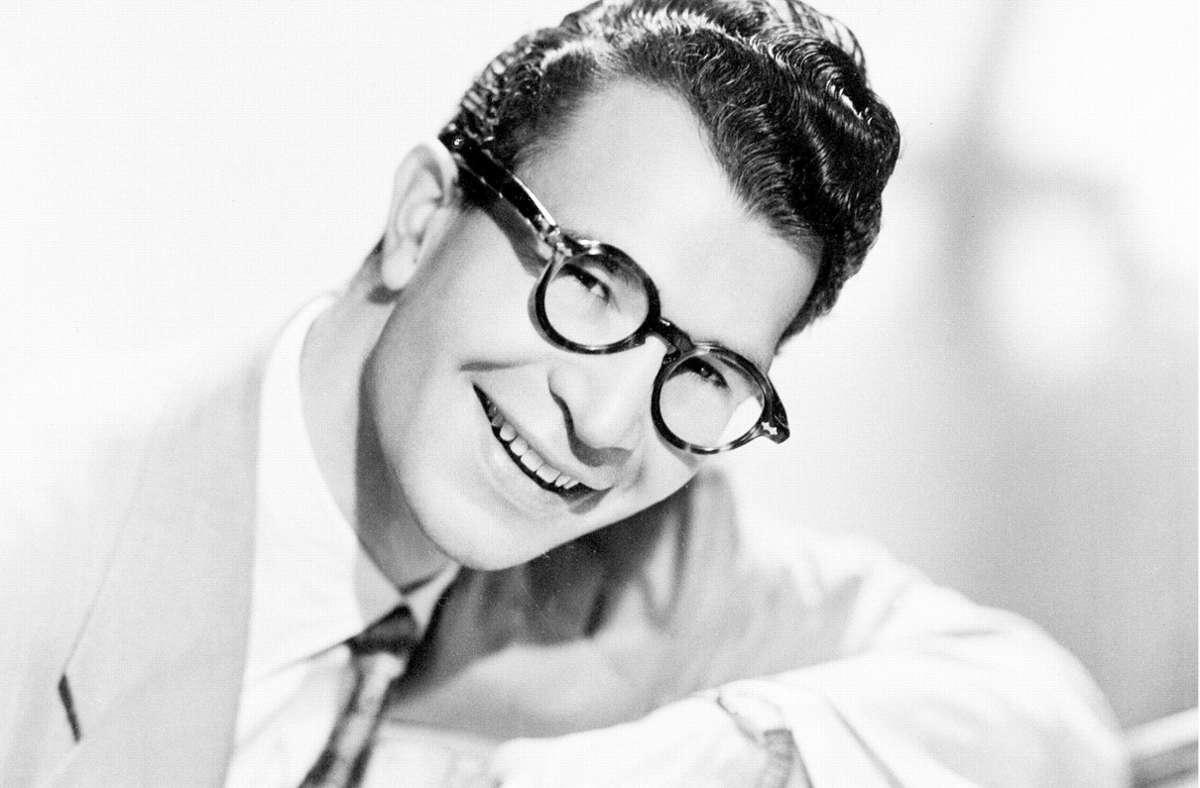 Dave Brubeck 1956 Foto: dapd