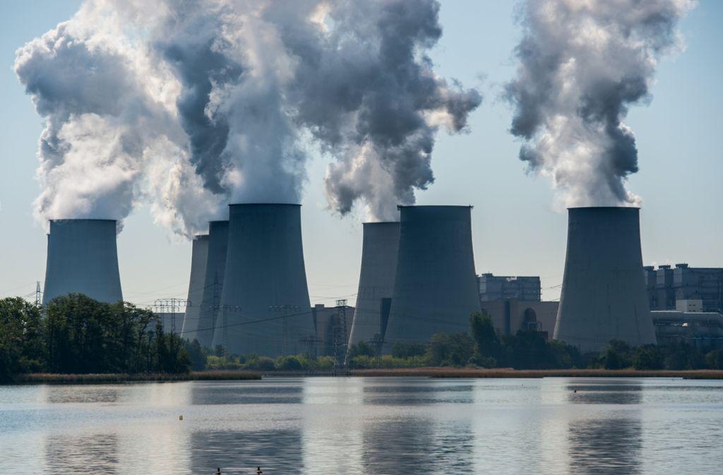 Bei der Umsetzung der Pariser Klimavereinbarungen spielt in Deutschland der Kohleausstieg eine wesentliche Rolle. Foto: dpa