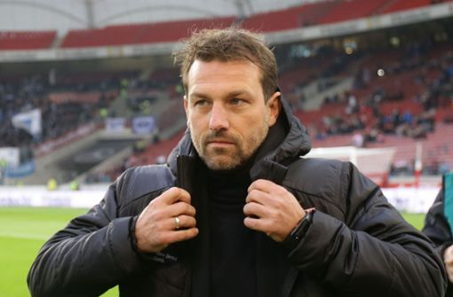 Ex-Berater von Markus Weinzierl verklagt den FC Schalke 04