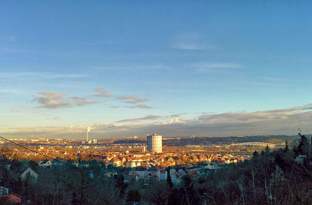 Der Stuttgarter Osten – die Mieten steigen, auch beim Bau- und Wohnungsverein, der alleine hier über 2200 Wohnungen verwaltet. Foto: STZN/Jürgen Brand