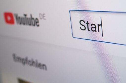 Youtube drosselt Bildqualität der Videos
