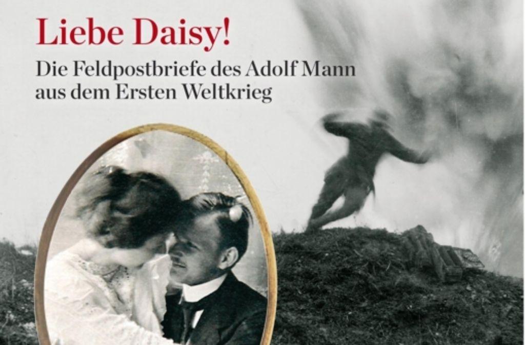 """Mit """"Liebe Daisy"""" betritt die Stuttgarter Zeitung Neuland  – es ist die erste Hörbuchproduktion dieser Zeitung. Foto: StZ"""