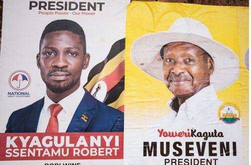 Wahlen als Farce