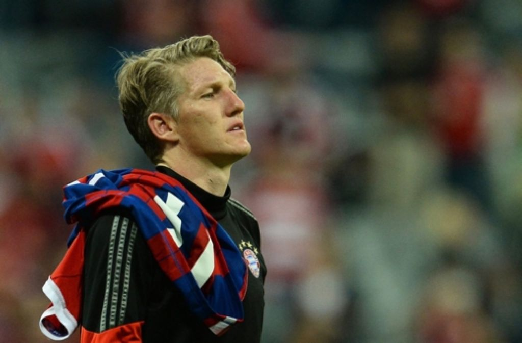Mit Bastian Schweinsteiger verlieren die Bayern eine wichtige Identifikationsfigur. Foto: dpa