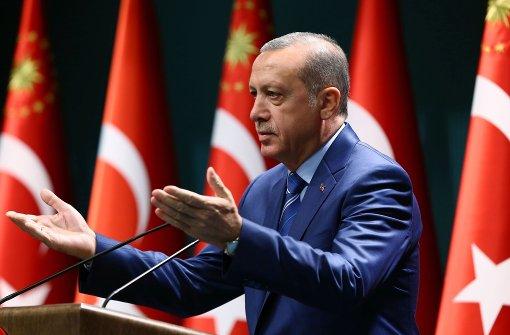 """""""Spiegel"""": Türkei fordert vom BND Unterstützung"""