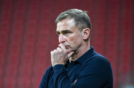 """U21-Nationaltrainer Kuntz: """"Versteht meine Generation nicht"""""""