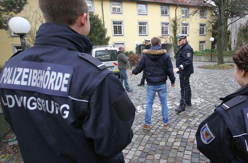 Polizei verhängt hohe Bußgelder
