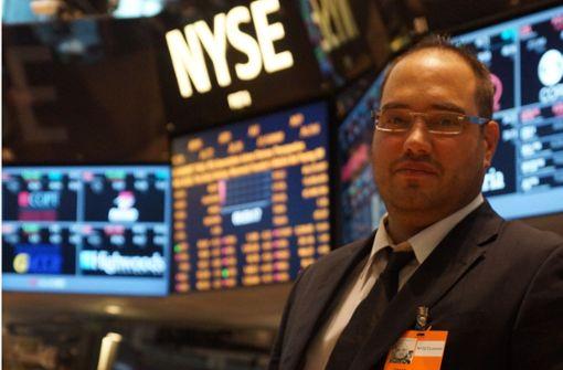 Auf eigene Faust an der Börse – Nichts für schwache Nerven