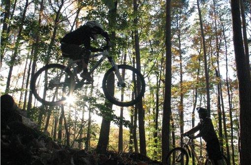 Sportkreis will Downhill-Strecke