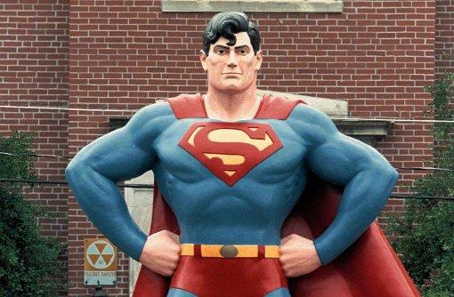 Die zehn gefährlichsten Superhelden