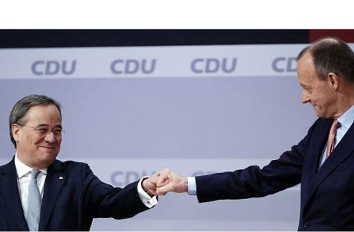 Das sagen Politiker aus dem Kreis Esslingen zum neuen Vorsitzenden