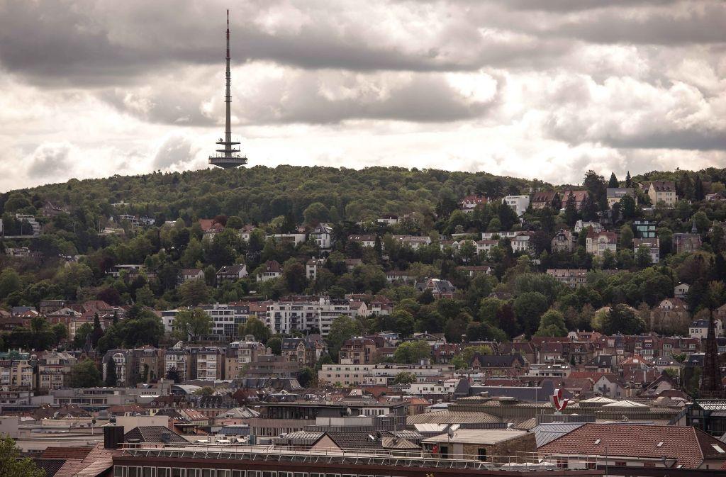 Stuttgart ist laut der Umfrage nicht sehr begehrt bei Gründern. Foto: Lichtgut/Max Kovalenko
